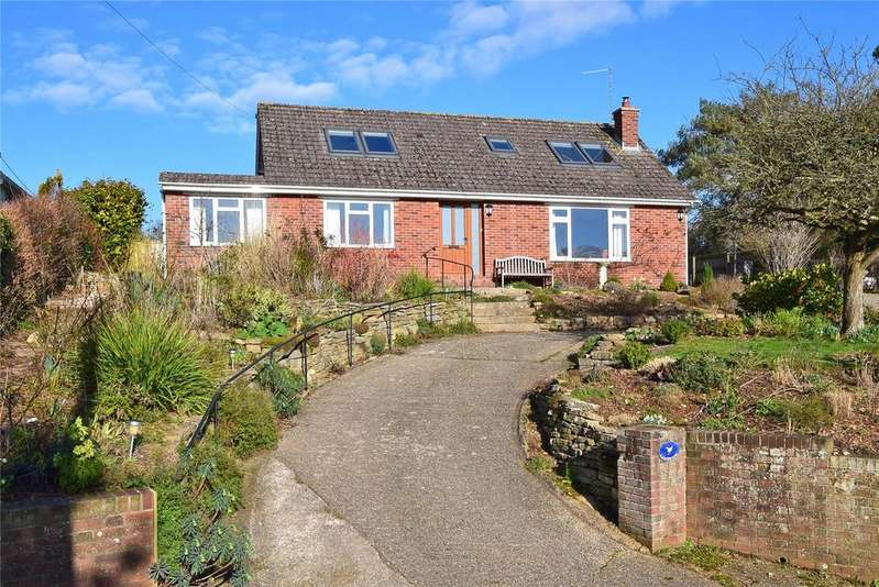 4 Bedrooms Detached Bungalow for sale in Whitford, Axminster, Devon
