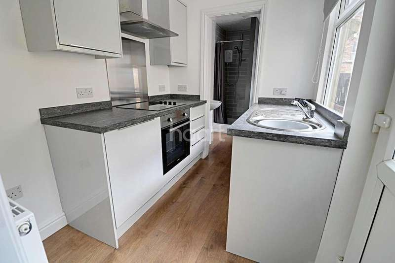 4 Bedrooms Terraced House for sale in Arboretum Avenue, Lincoln