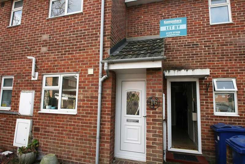 1 Bedroom Flat for rent in Dunning Close, South Ockendon