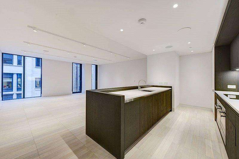 2 Bedrooms Flat for sale in Old Burlington Street, Mayfair, London, W1S