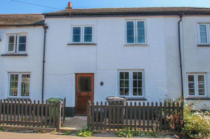 2 Bedrooms Terraced House for rent in 2 Sunnyside Cottages, Kennford, Exeter