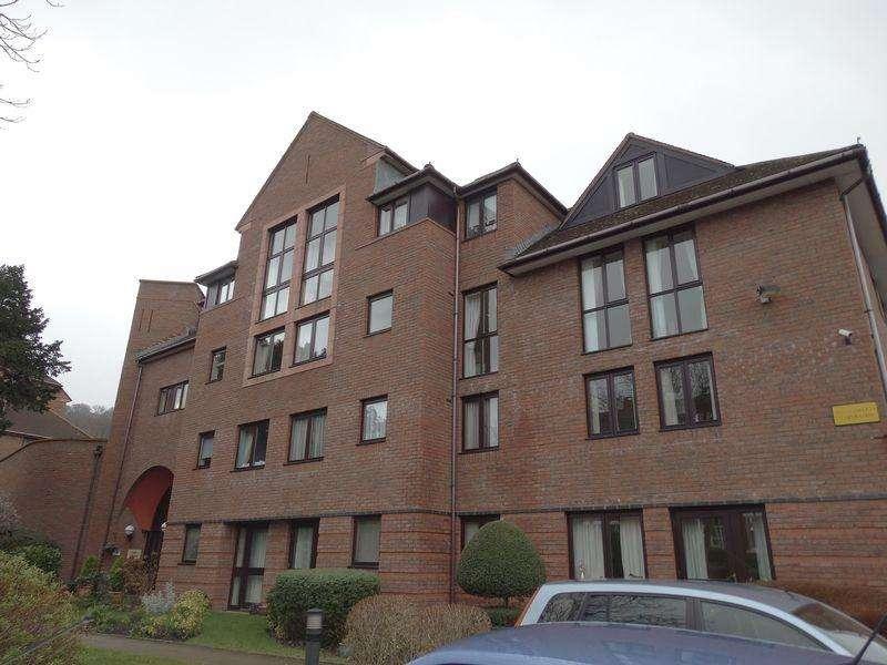 1 Bedroom Apartment Flat for sale in Coed Pella Road, Colwyn Bay