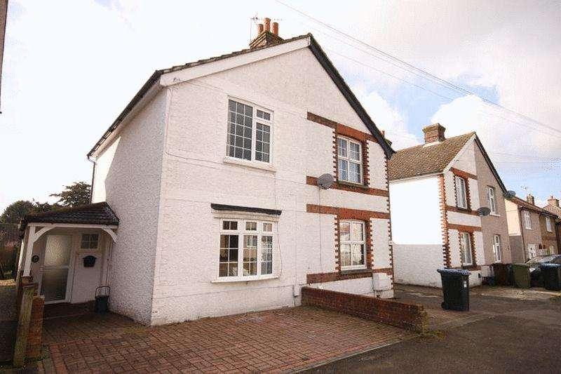 2 Bedrooms Semi Detached House for sale in Alexandra Road, Warlingham