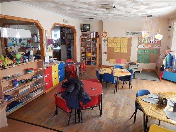 Property for sale in First Steps Nursery, Allandale View, Longcroft, Falkirk