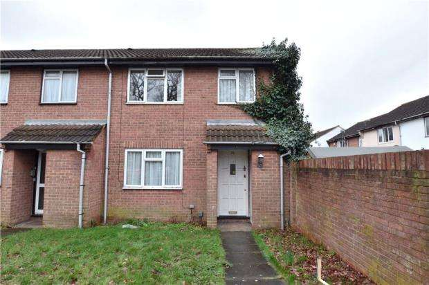 3 Bedrooms House for sale in Brambles Farm Drive, Hillingdon