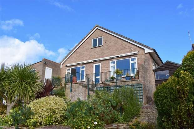 3 Bedrooms Detached Bungalow for sale in Budleigh Salterton, Devon