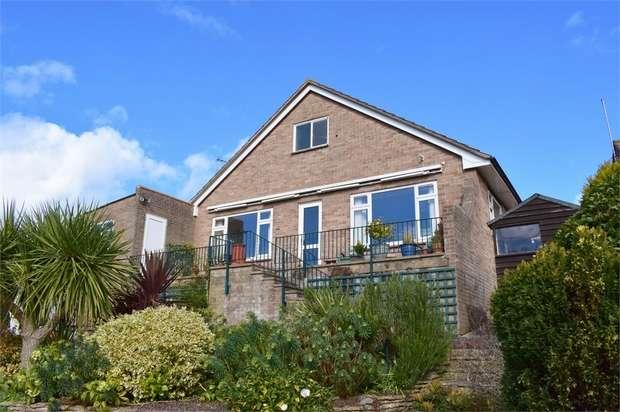 3 Bedrooms Detached Bungalow for sale in Budleigh Salterton, Devon