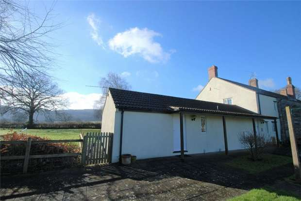 1 Bedroom Flat for rent in Bypass, Langford, Langford, Somerset
