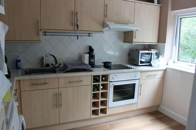 2 Bedrooms Flat for sale in Hillside Road Great Barr Birmingham