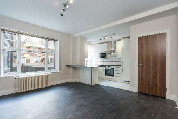 1 Bedroom Flat for sale in Northways, College Crescent, Swiss Cottage, NW3