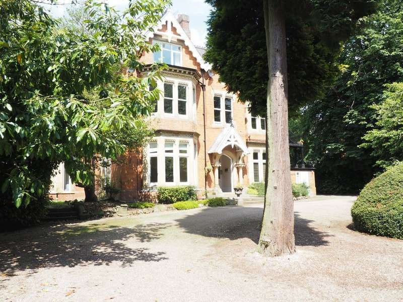 1 Bedroom Apartment Flat for rent in West Hill off Woodfield Lane, Hessle, HU13 0ER