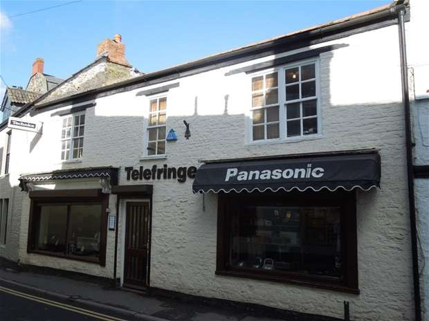 Shop Commercial for sale in King Street, Frome