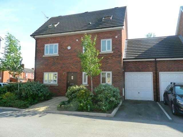 4 Bedrooms Link Detached House for sale in Heatley Gardens , Bolton Road, Westhoughton, BL5
