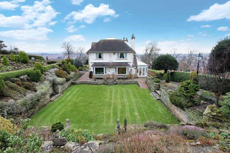 3 Bedrooms Property for sale in 15 Queen Margarets Road, Scarborough