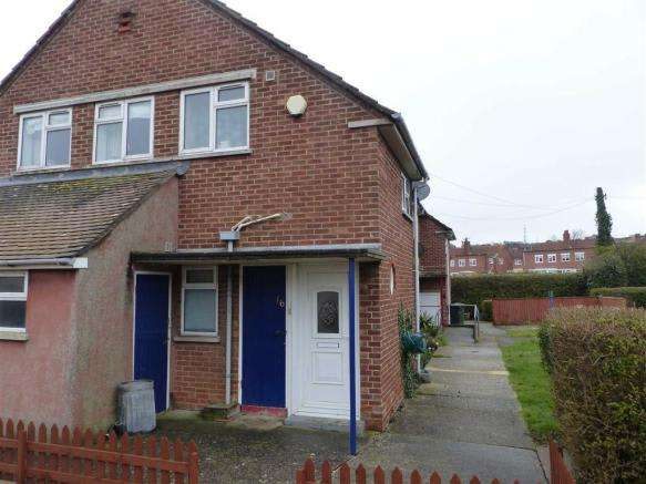 1 Bedroom Property for sale in Liverpool Road, Weymouth, Dorset