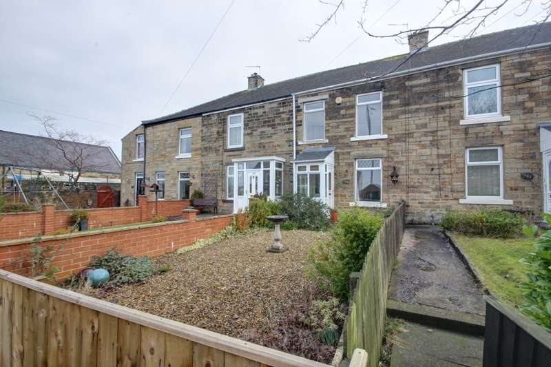 3 Bedrooms Property for sale in Front Street, Tudhoe Colliery, Spennymoor, DL16