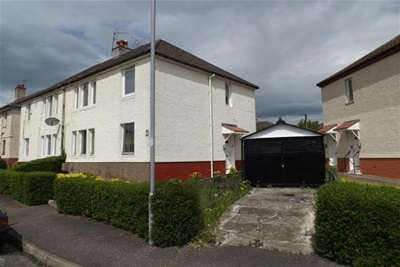 1 Bedroom Flat for rent in Colinslee Drive, Lochfield, Paisley