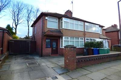 3 Bedrooms House for rent in Westcombe Drive