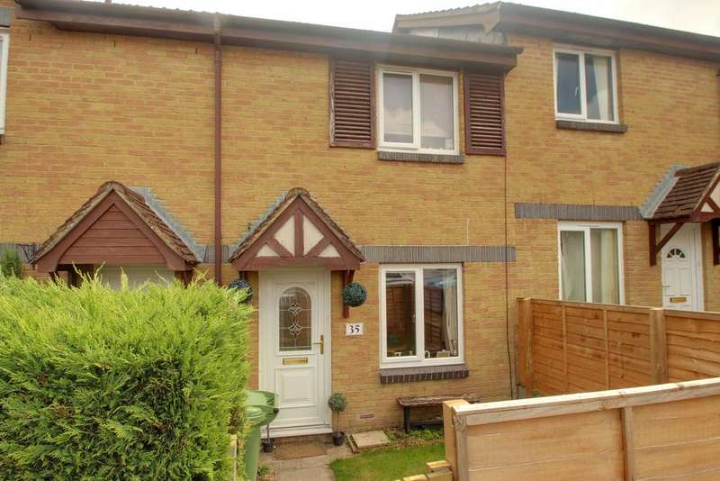 2 Bedrooms Terraced House for sale in SHEPTON MALLET