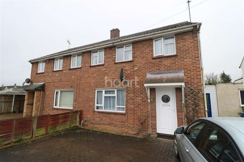 3 Bedrooms Terraced House for rent in Rawlyn Road, Cambridge