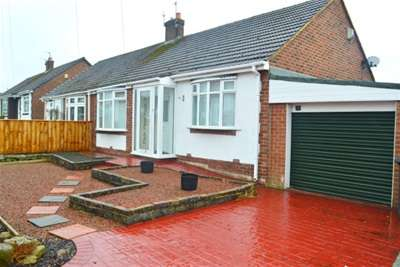 2 Bedrooms Bungalow for rent in Bourn Lea, Houghton Le Spring