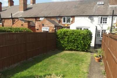 2 Bedrooms House for rent in Easthorpe Street, Ruddington