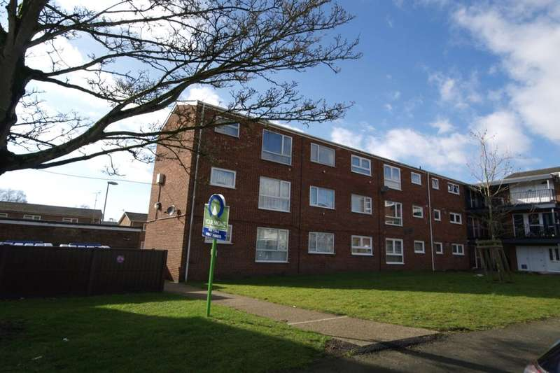 1 Bedroom Flat for sale in Pelham Road, North City, Norwich, NR3