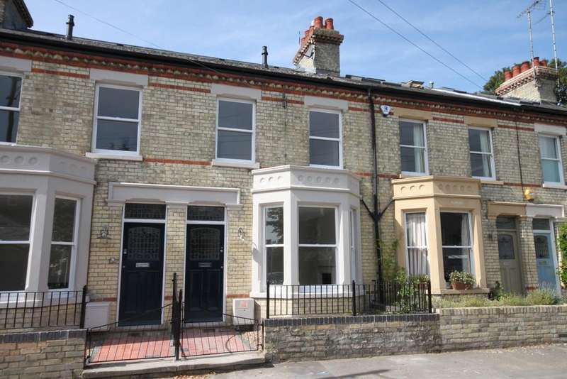4 Bedrooms Terraced House for rent in Magrath Avenue, Cambridge