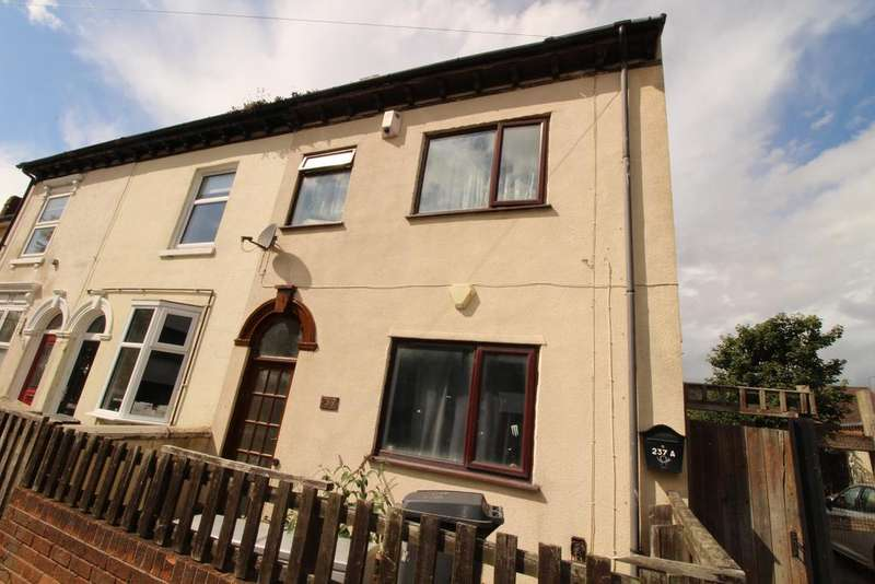 2 Bedrooms Flat for rent in Prestwood Road, Wednesfield, Wolverhampton WV11