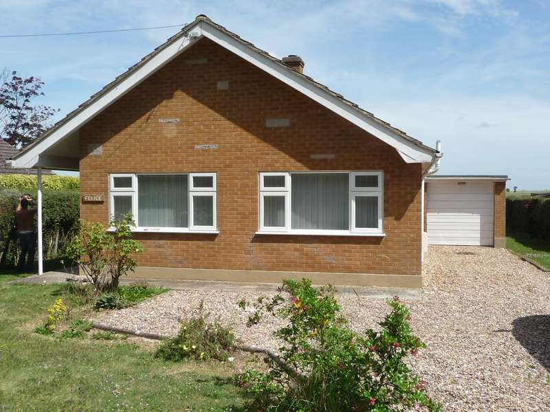 3 Bedrooms Bungalow for rent in Alford Road, Bilsby