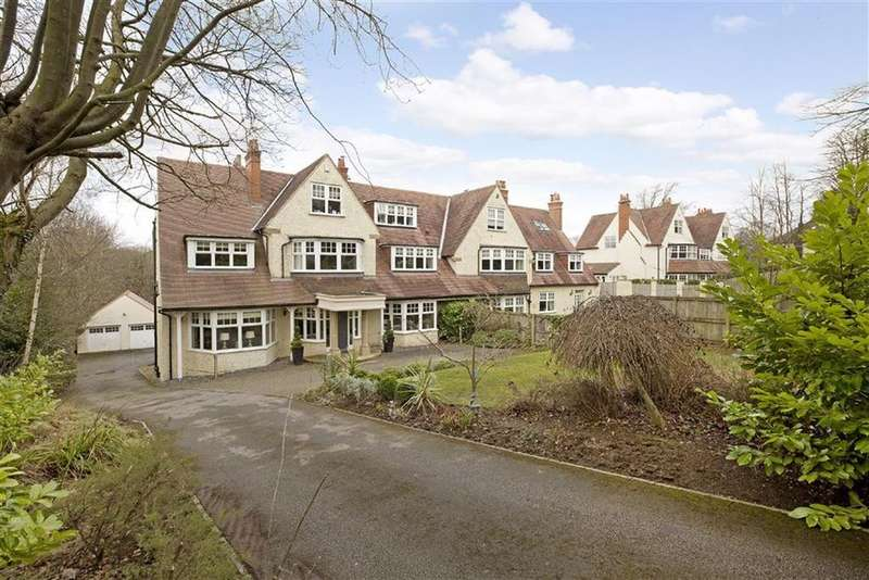 6 Bedrooms Unique Property for sale in Kent Road, Harrogate, North Yorkshire