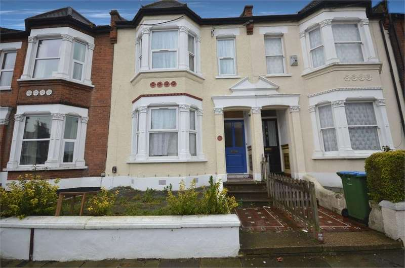 3 Bedrooms Terraced House for sale in Abbey Wood Road, Abbey Wood