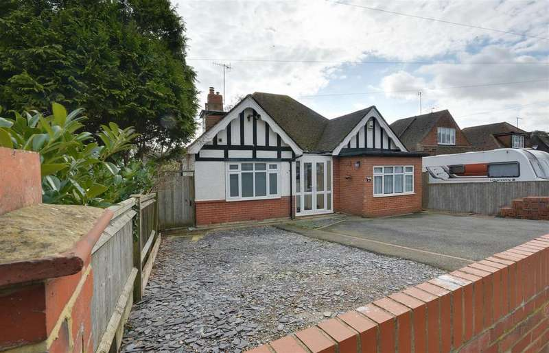 4 Bedrooms Detached House for sale in Chantry Avenue, Bexhill-On-Sea