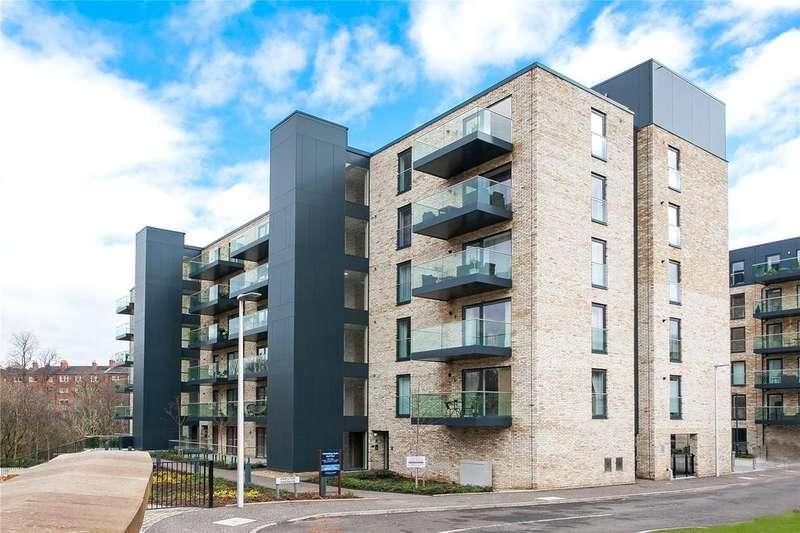 2 Bedrooms Apartment Flat for sale in 5/1, Hamilton Gardens, The Botanics, Glasgow