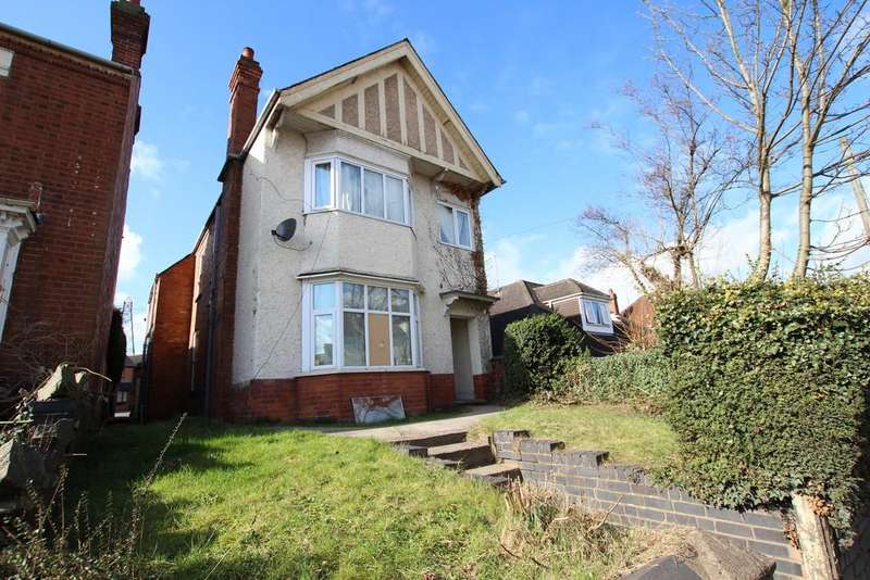 9 Bedrooms Detached House for sale in Henwick Road, ST JOHNS