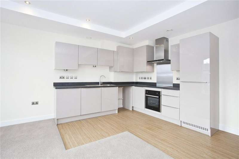 2 Bedrooms Apartment Flat for rent in Chapel Apartments, Union Terrace York, YO31