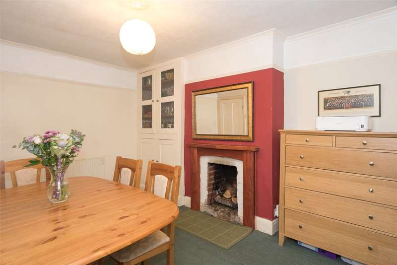 3 Bedrooms Semi Detached House for sale in The Old Village, Huntington, York, YO32
