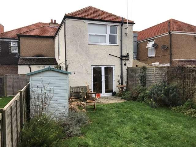 2 Bedrooms Property for rent in Felpham Road, Felpham, Bognor Regis, West Sussex. PO22 7NZ