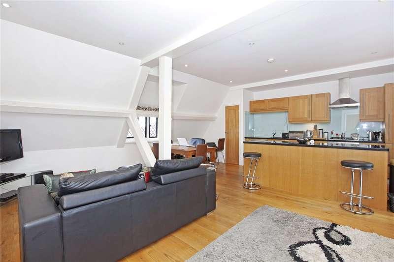 2 Bedrooms Flat for sale in Recognition House, Bridgeman Drive, Windsor, Berkshire, SL4