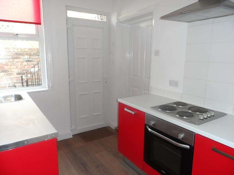 1 Bedroom Apartment Flat for rent in Chillingham Road, Newcastle Upon Tyne