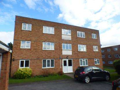 2 Bedrooms Flat for sale in Frances Court, Soulbury Road, Leighton Buzzard, Bedfordshire