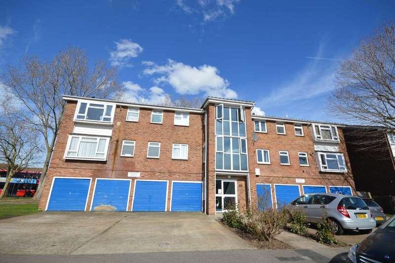 1 Bedroom Apartment Flat for sale in Bledlow Close, Thamesmead
