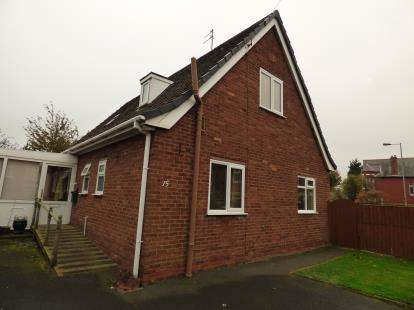 3 Bedrooms Bungalow for sale in Coronation Drive, Crosby, Liverpool, L23