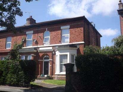 1 Bedroom Flat for sale in Blundellsands Road East, Blundellsands, Liverpool, L23