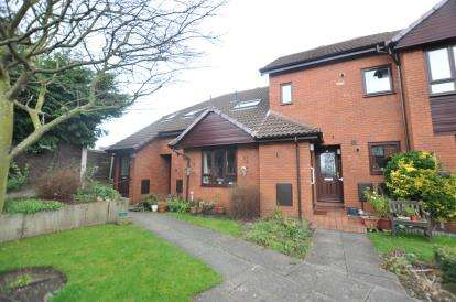 2 Bedrooms Retirement Property for sale in Thingwall Road, Irby, Wirral, CH61