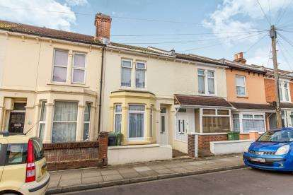 2 Bedrooms Terraced House for sale in Portsmouth, Hampshire