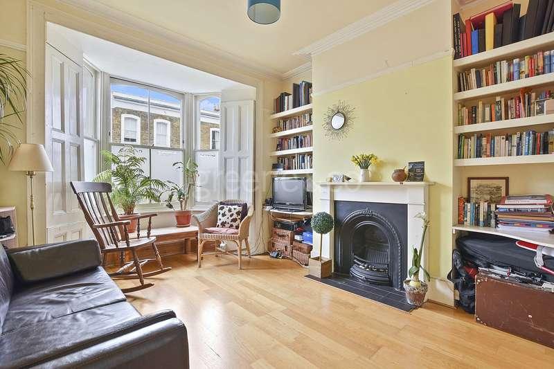 3 Bedrooms House for sale in Landseer Road, Archway, London, N19