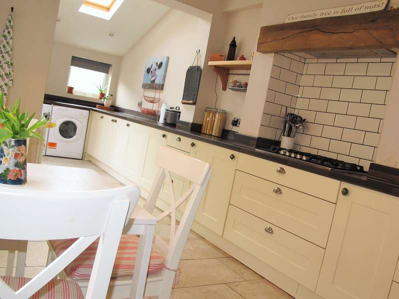 3 Bedrooms Terraced House for sale in Rockliffe Road, Linthorpe, Middlesbrough, TS5 5DG