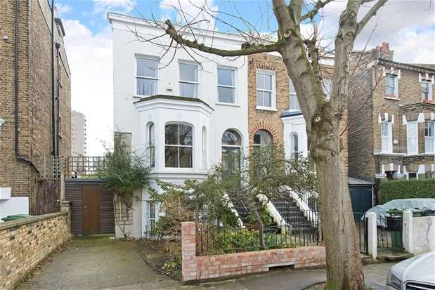 4 Bedrooms House for sale in Milton Road, Herne Hill
