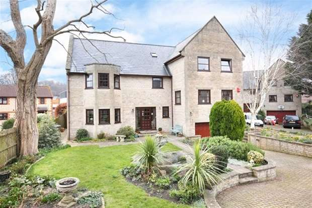 4 Bedrooms Detached House for sale in Yard Court